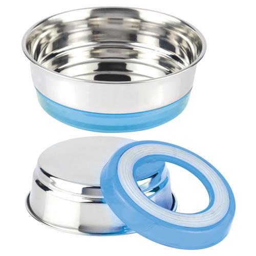 croci_ciotola-acciaio-base-silicone-azzurro_C6059011_01