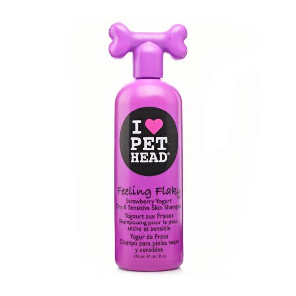 shampoo-i-love-pet-head-feeling-flaky