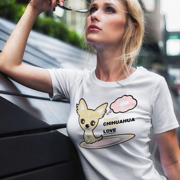 T-shirt Chihuapidi 2016