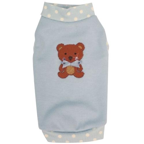 My First Teddy T-shirt per Cuccioli