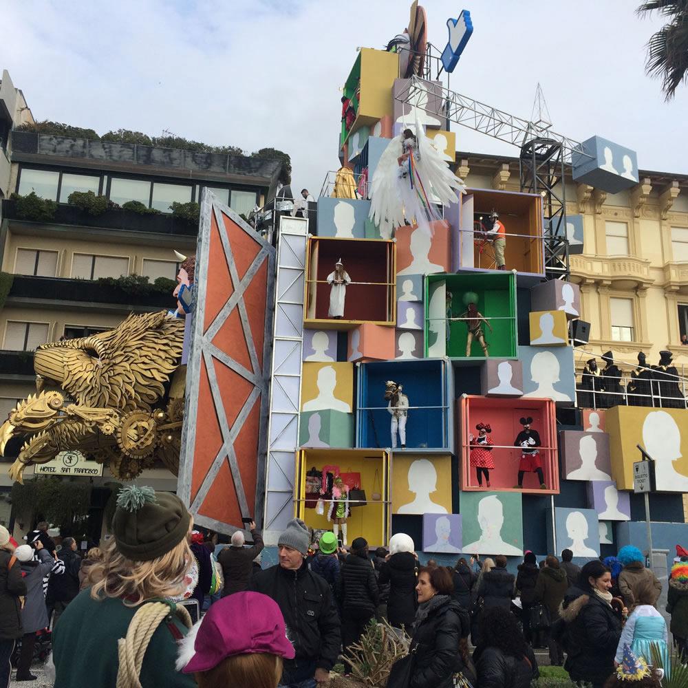 Il-resto-dal-Carlino-di-Rudy-Mazzone-Carnevale-di-Viareggio-2016-15
