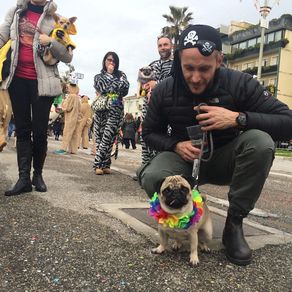 Il-resto-dal-Carlino-di-Rudy-Mazzone-Carnevale-di-Viareggio-2016-20