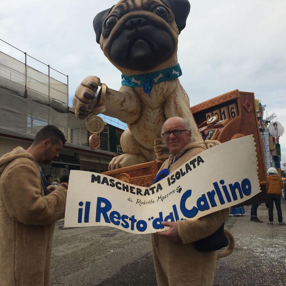 Il-resto-dal-Carlino-di-Rudy-Mazzone-Carnevale-di-Viareggio-2016-25