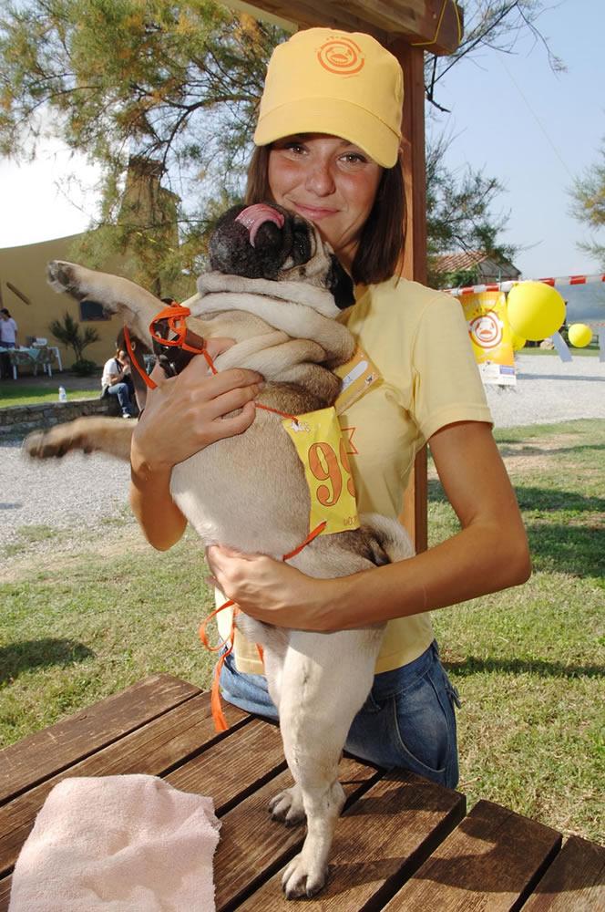 Ugopiadi Carlini 2005