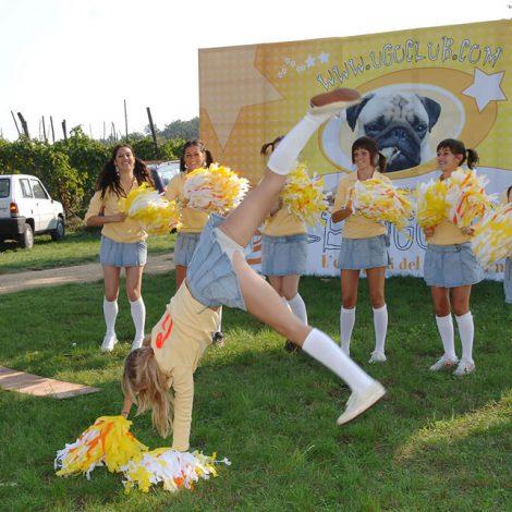 Ugopiadi 2005 - Le olimpiadi del cane carlino 001