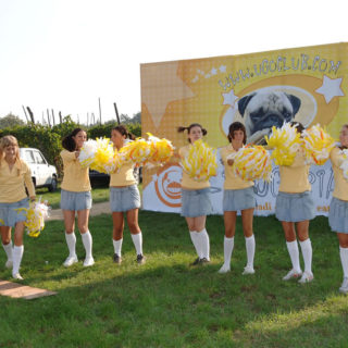 Ugopiadi 2005 - Le olimpiadi del cane carlino 002