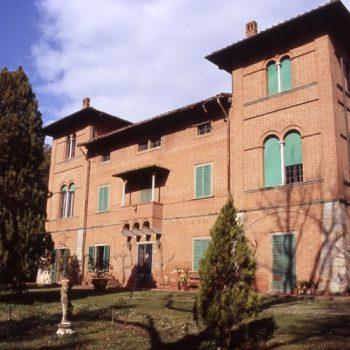 Villa-Celesia