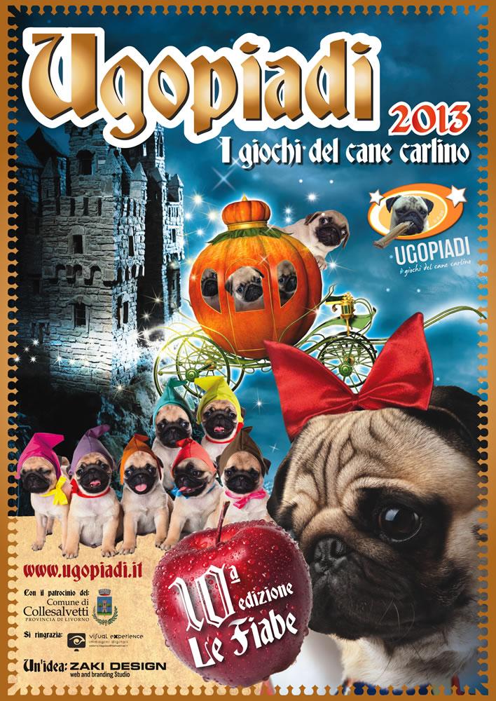 Ugopiadi Carlini 2013