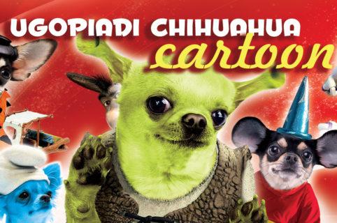 A giugno la 2ª Edizione delle Ugopiadi Chihuahua