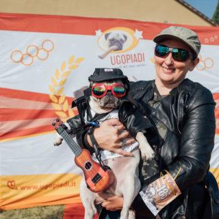 Ugopiadi 2018 - Le Olimpiadi del cane carlino - Foto Ciriello - 003