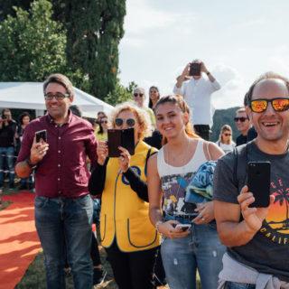 Ugopiadi 2018 - Le Olimpiadi del cane carlino - Foto Ciriello - 004