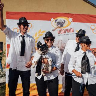 Ugopiadi 2018 - Le Olimpiadi del cane carlino - Foto Ciriello - 008