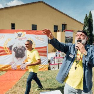 Ugopiadi 2018 - Le Olimpiadi del cane carlino - Foto Ciriello - 009